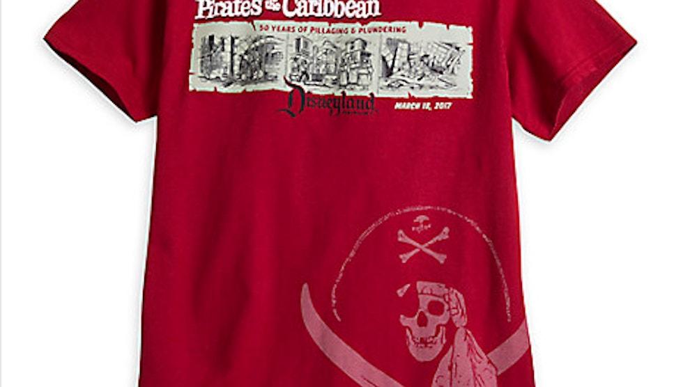 Pirates Limited Edition Shirt