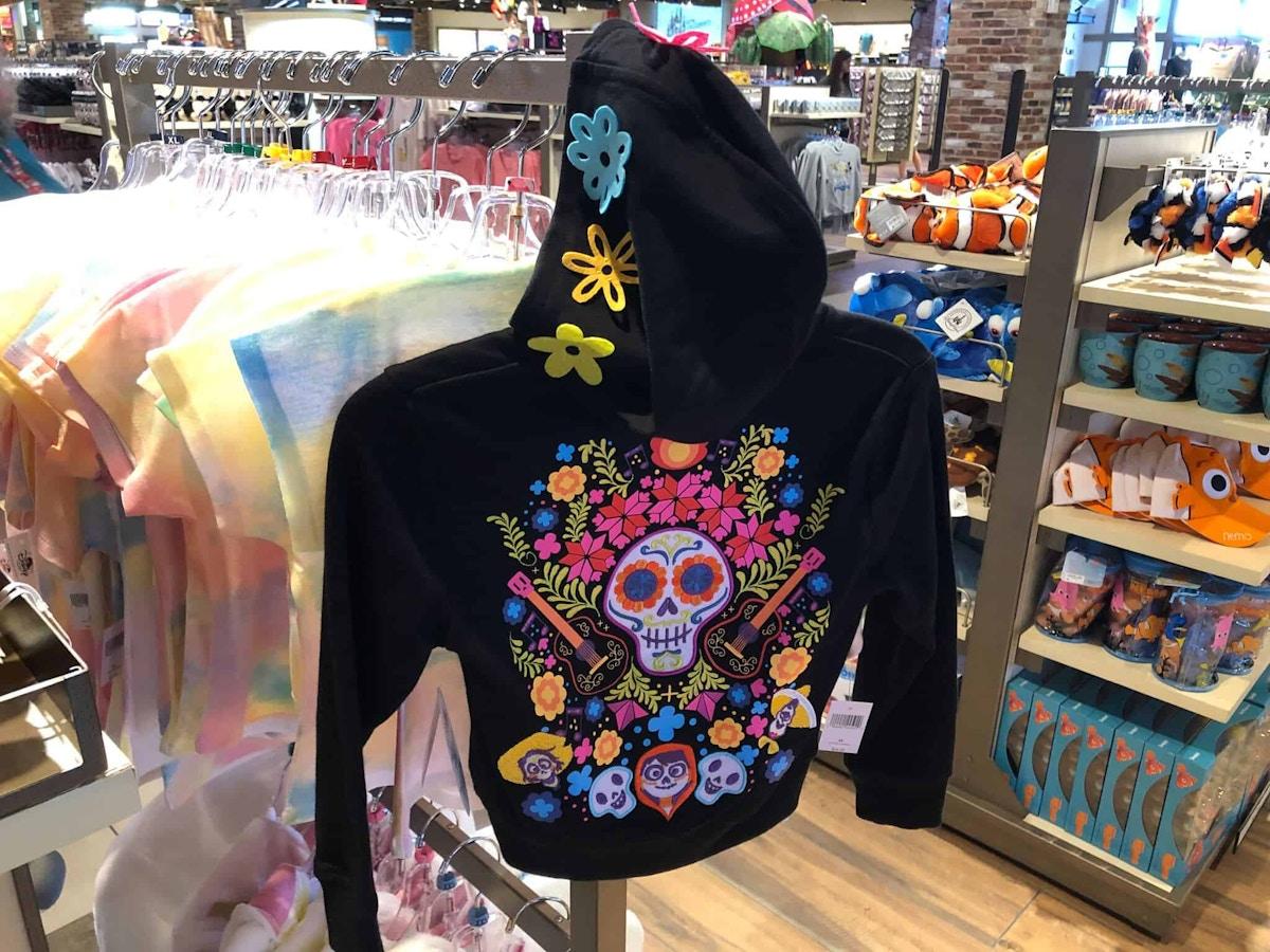 Disney Pixar Coco Youth Hoodie