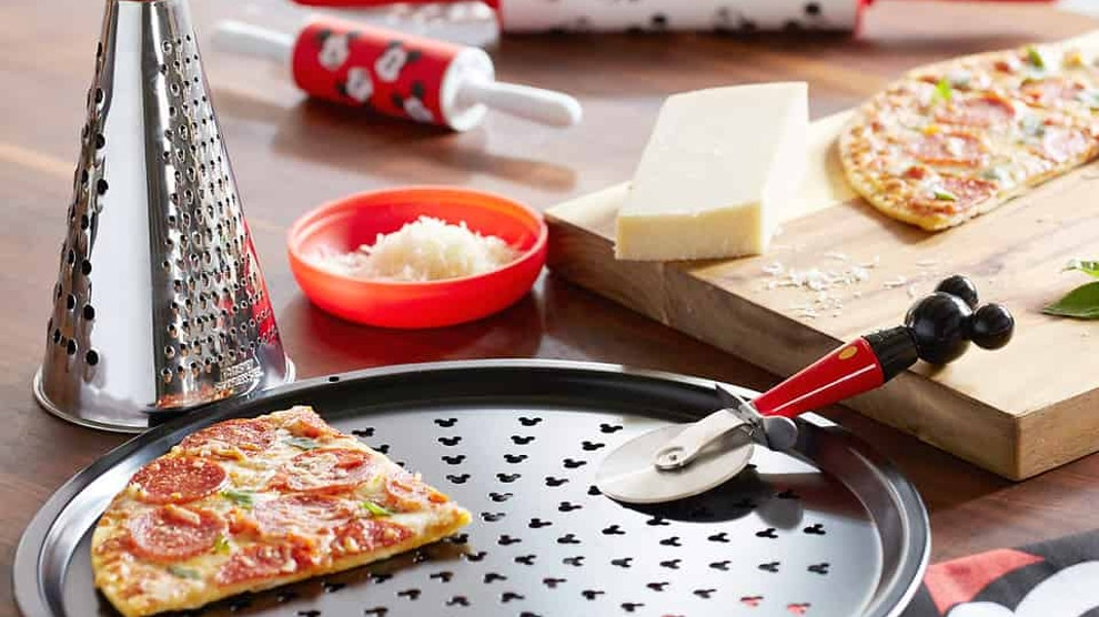 Disney Eats: Pizza Night Collection available now on shopDisney