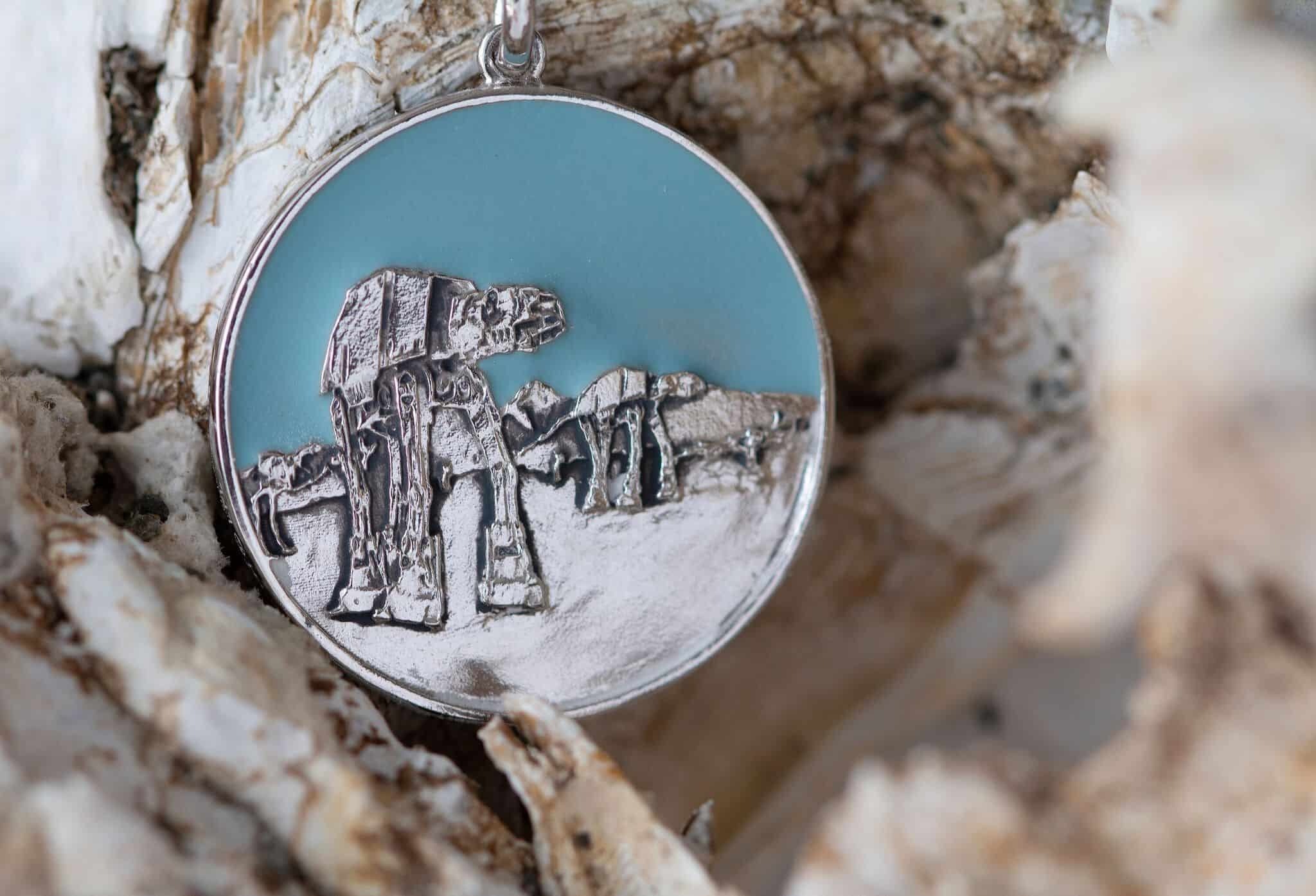 RockLove releasing new Star Wars jewelry line at San Diego Comic-Con