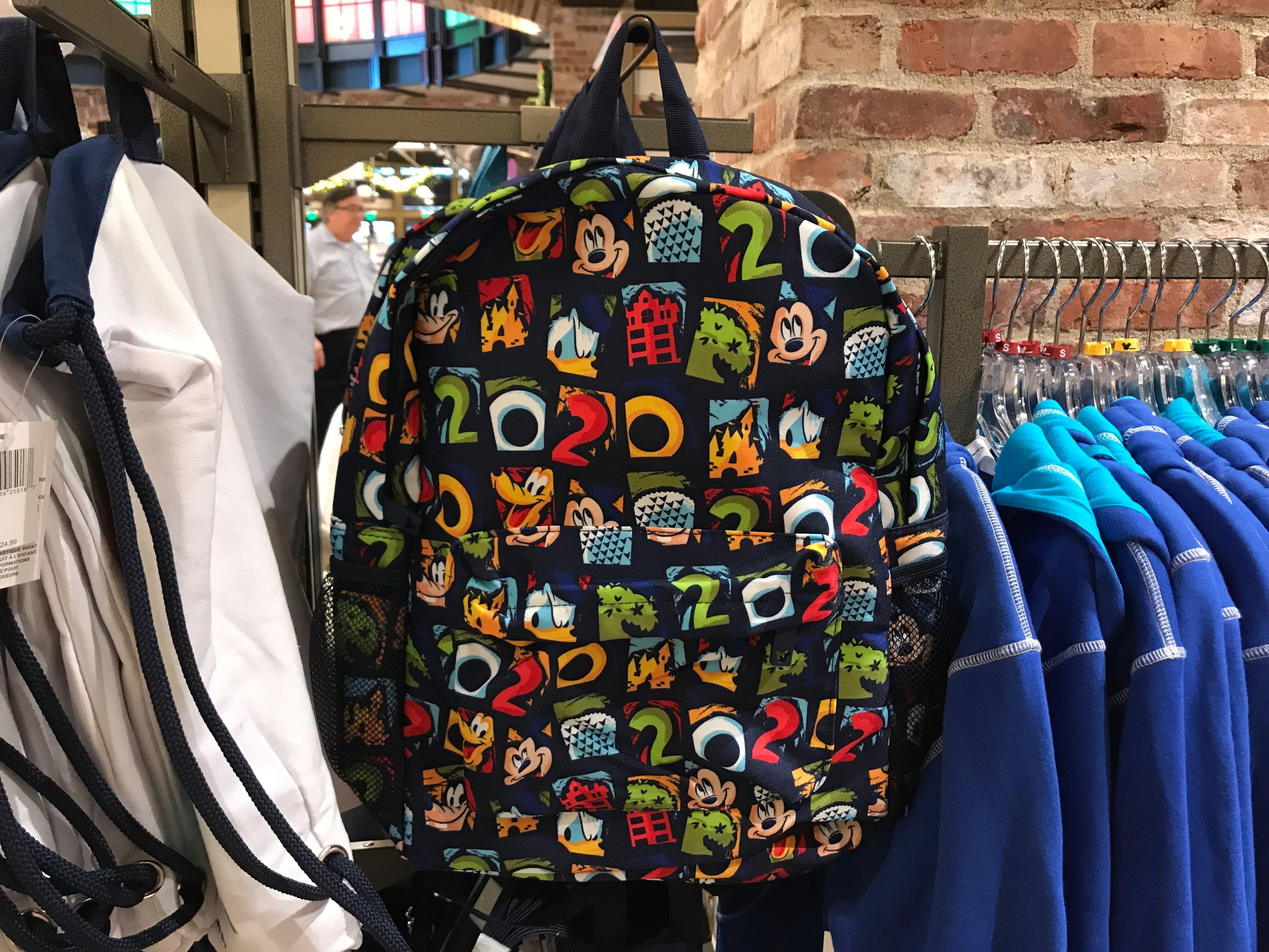 Backpack - $39.99