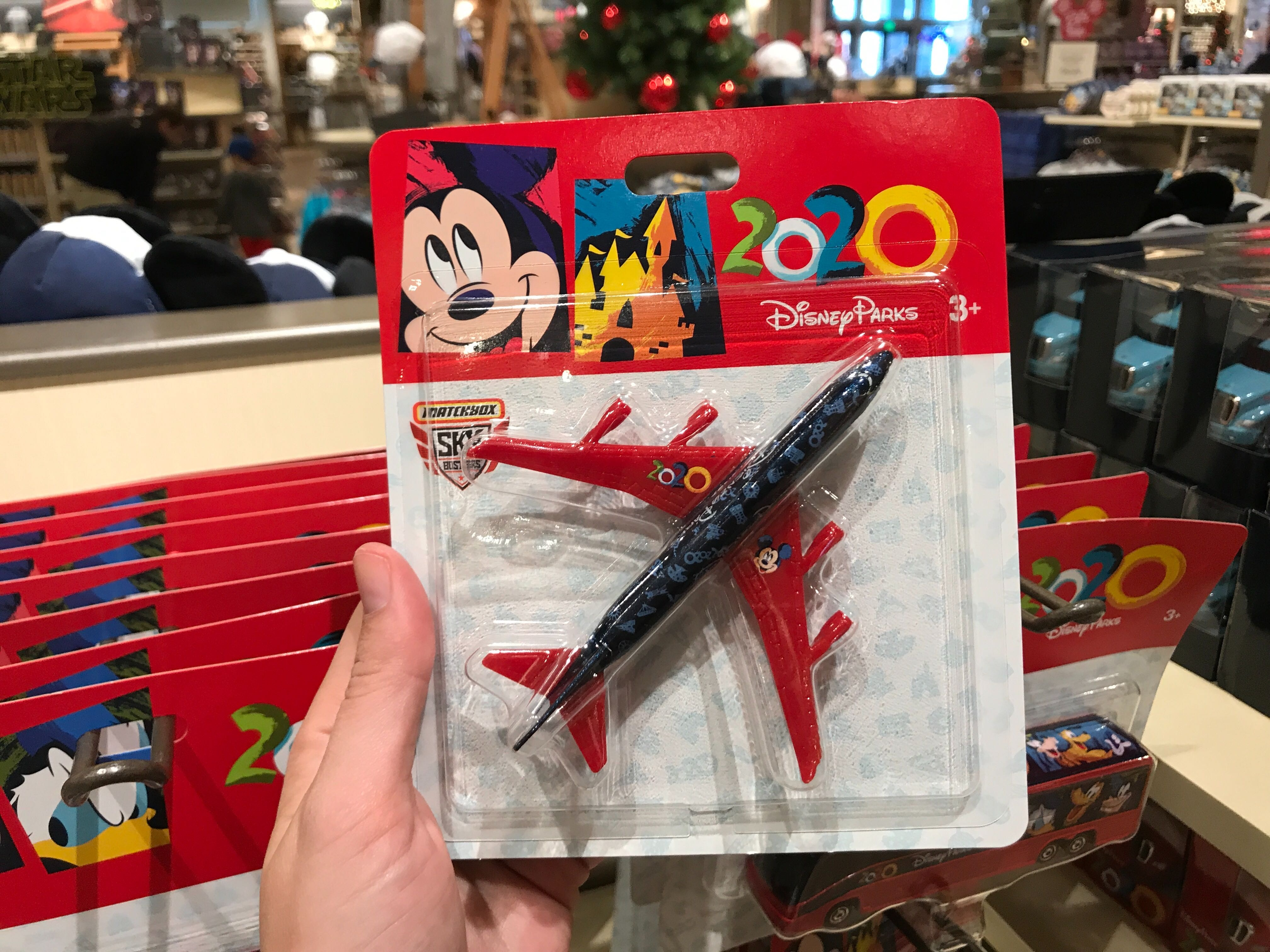 Toy Airplane - $9.99