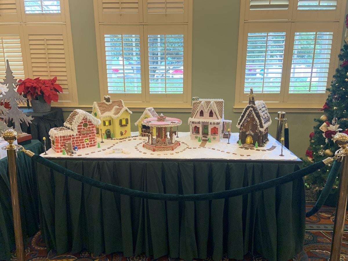 Saratoga Springs gingerbread 2019 (2)