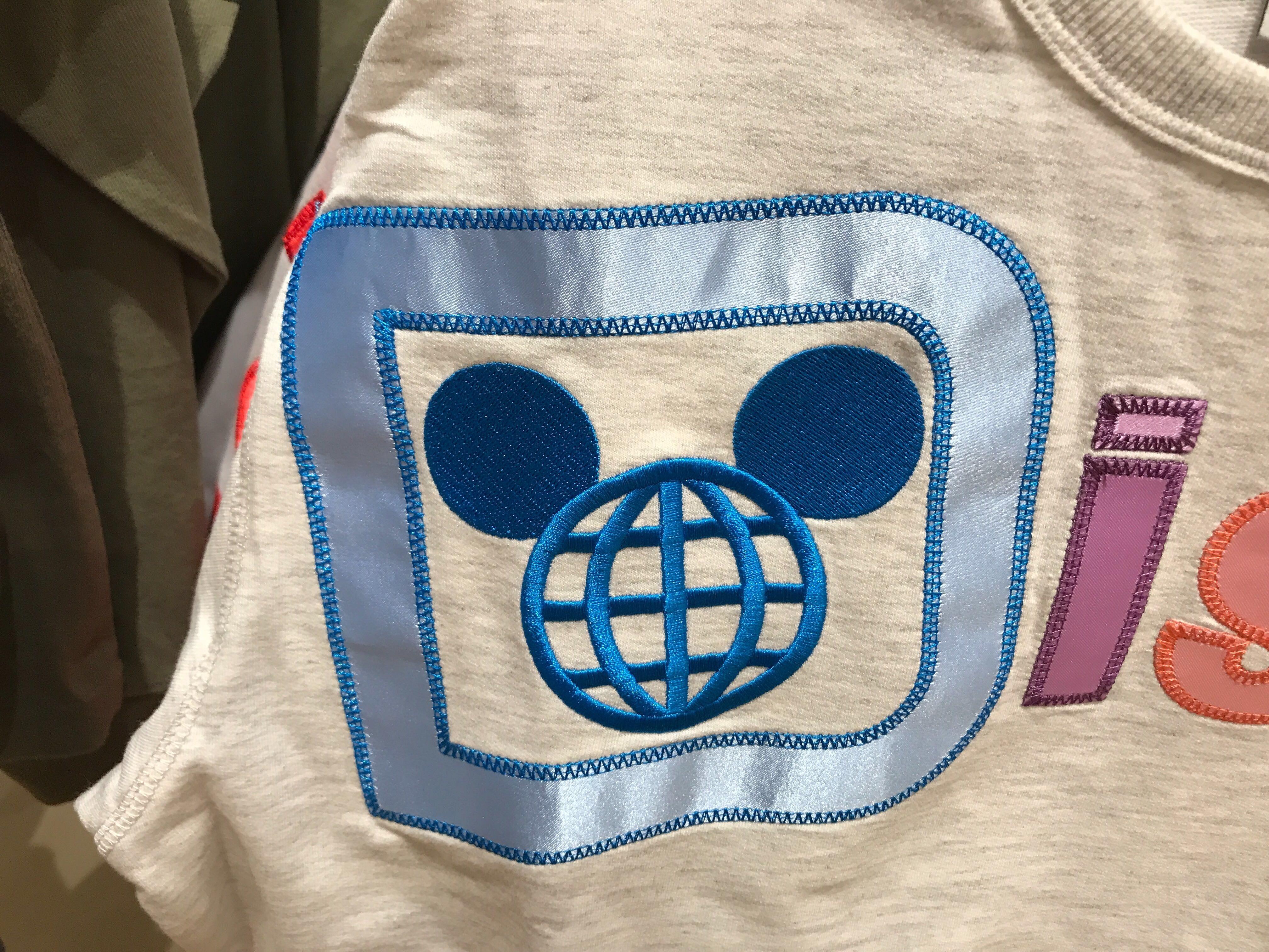 World of Disney Spirit Jerseys December 7 19 12