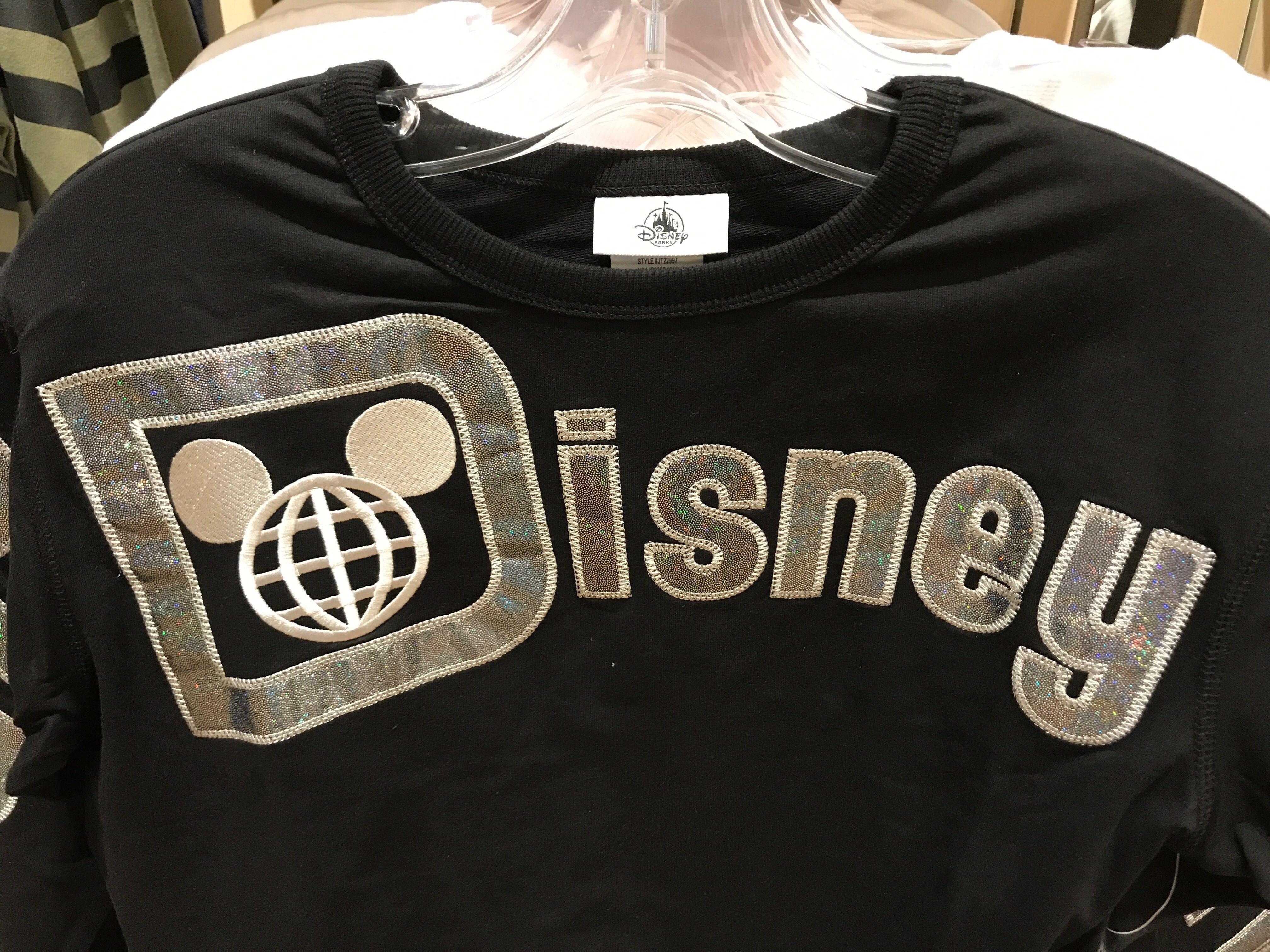 World of Disney Spirit Jerseys December 7 19 17