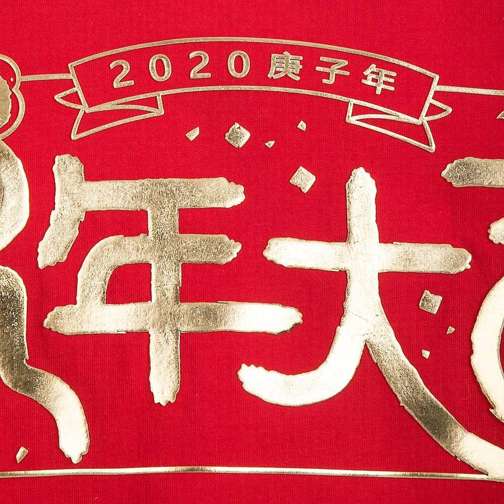 Lunar New Year Spirit Jersey for Adults – Walt Disney World - $69.99