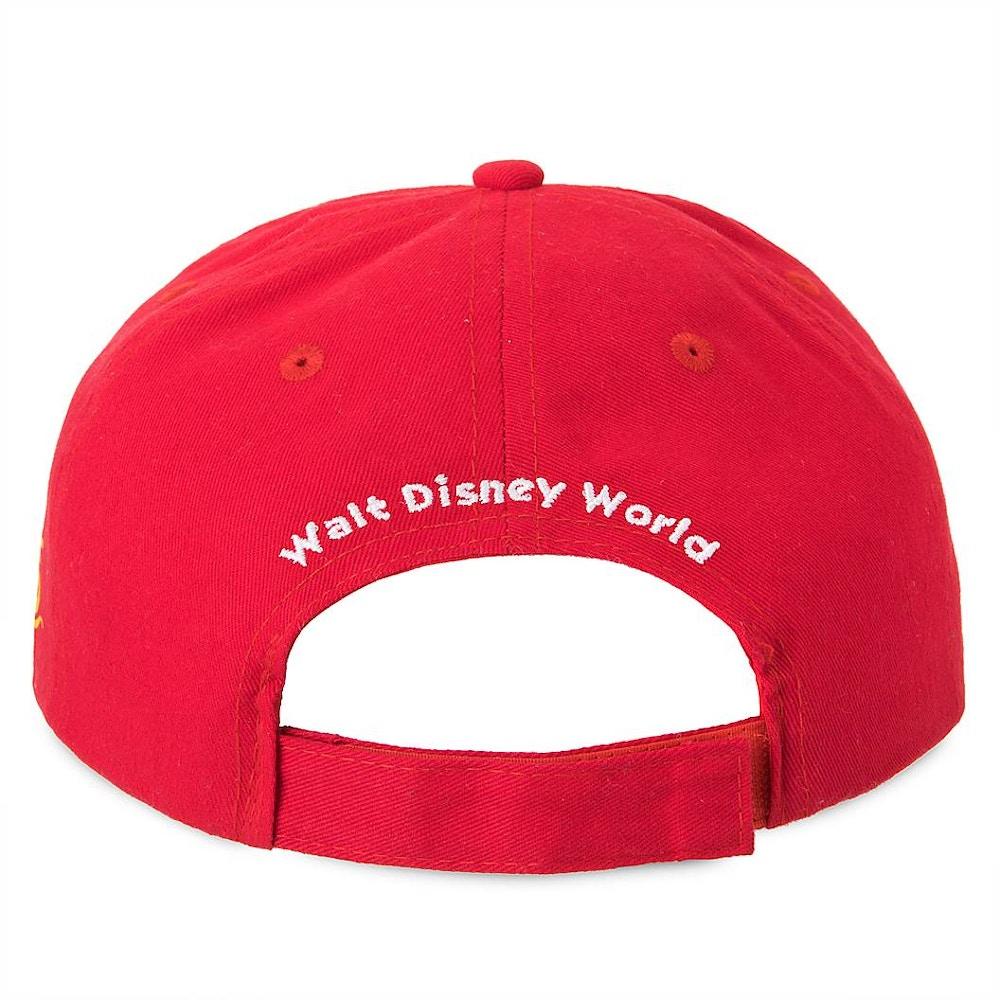 Walt Disney World Lunar New Year 2020 Baseball Cap for Adults - $29.99