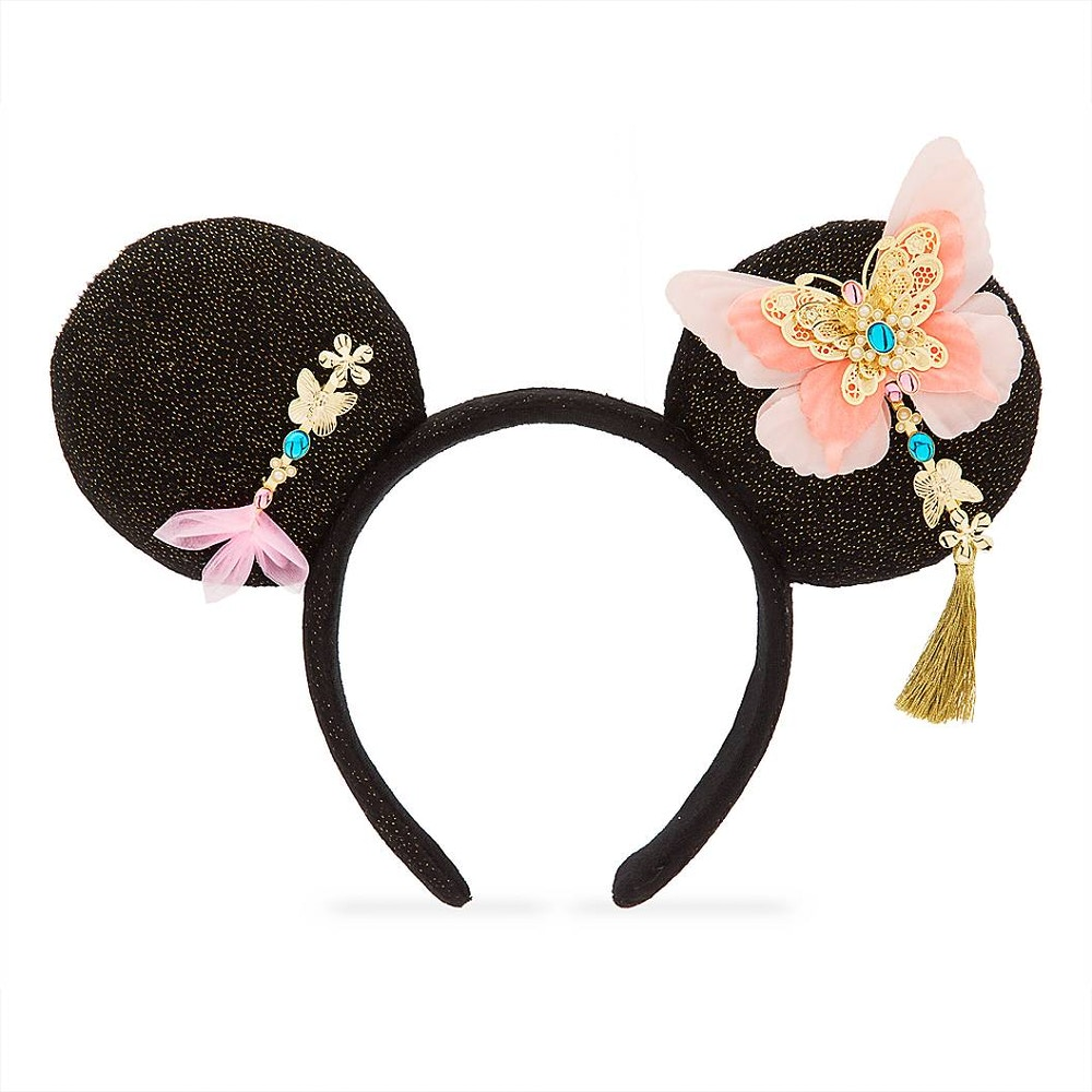 Minnie Mouse Ear Headband – Lunar New Year 2020 - $27.99