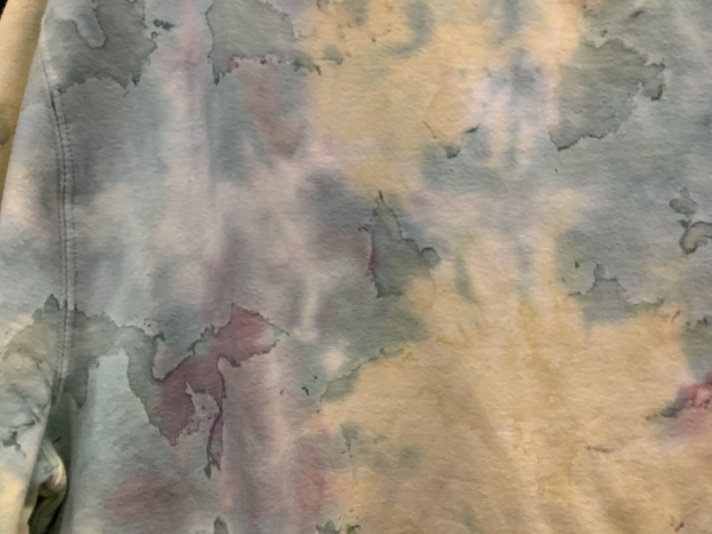 Watercolor Clothing Line 1/7/20 2