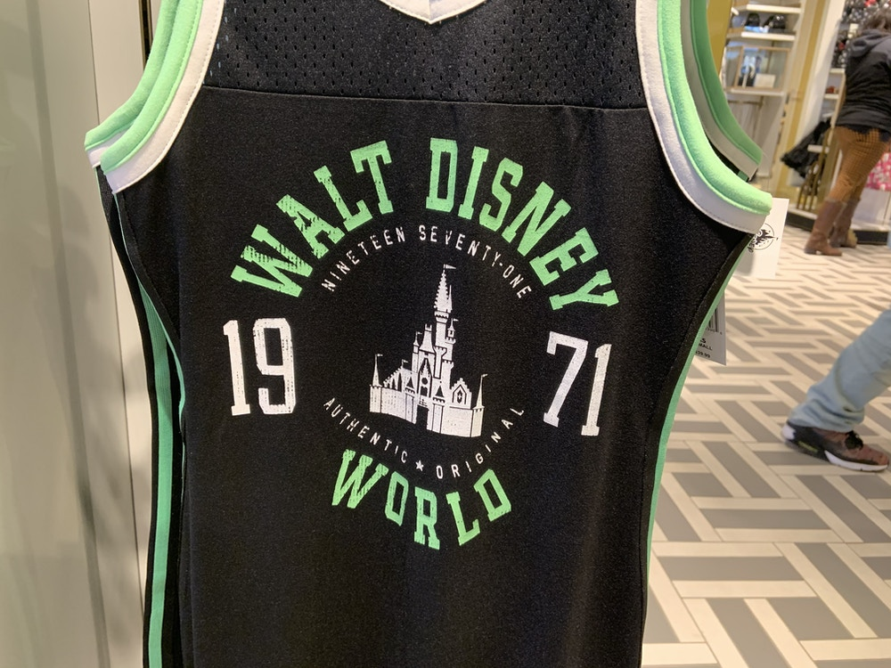 Green Basketball Jersey Clothes 1/22/20 12