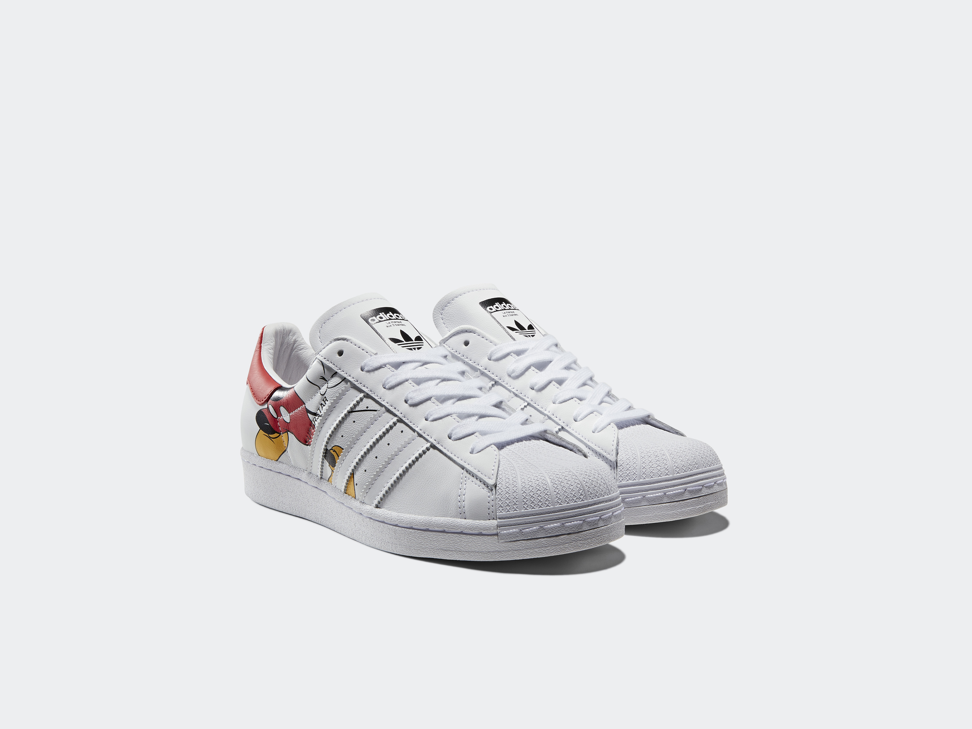 Avis : que vaut la Adidas Stan Smith CNY Disney Mickey Mouse