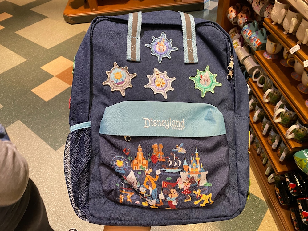 Disneyland Backpack