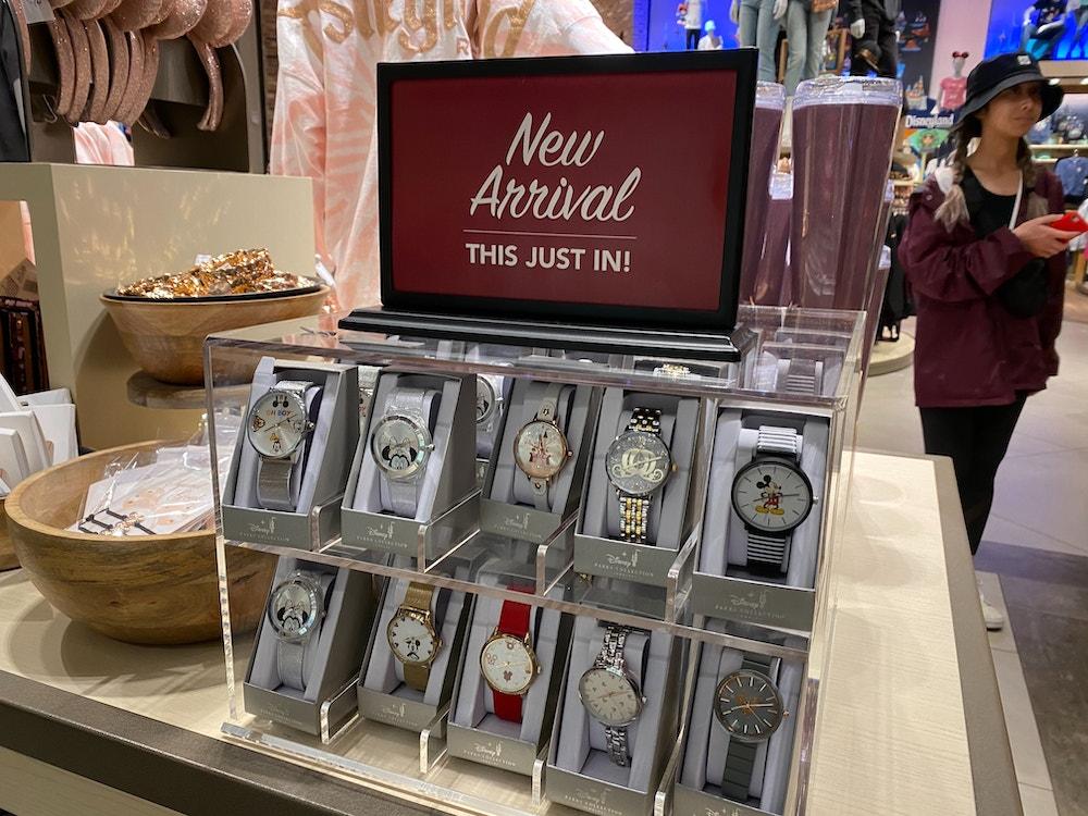 DL Watches