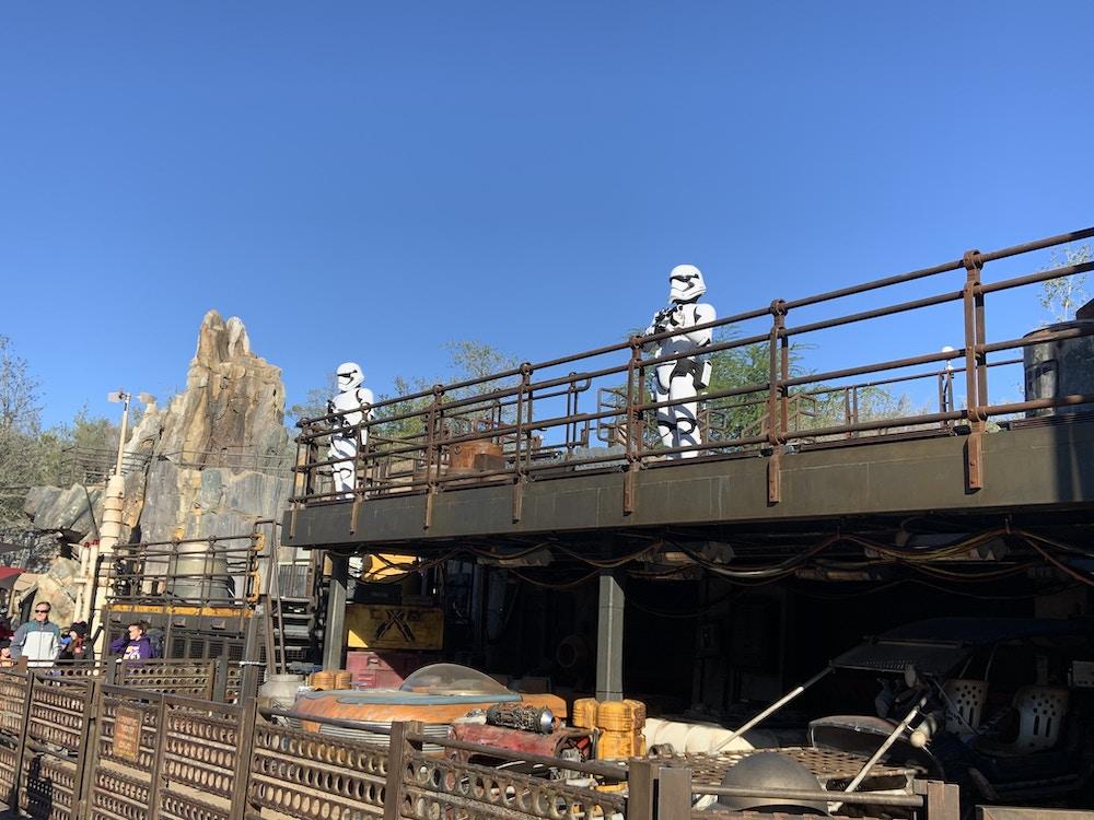 Storm Troopers 1/22/20