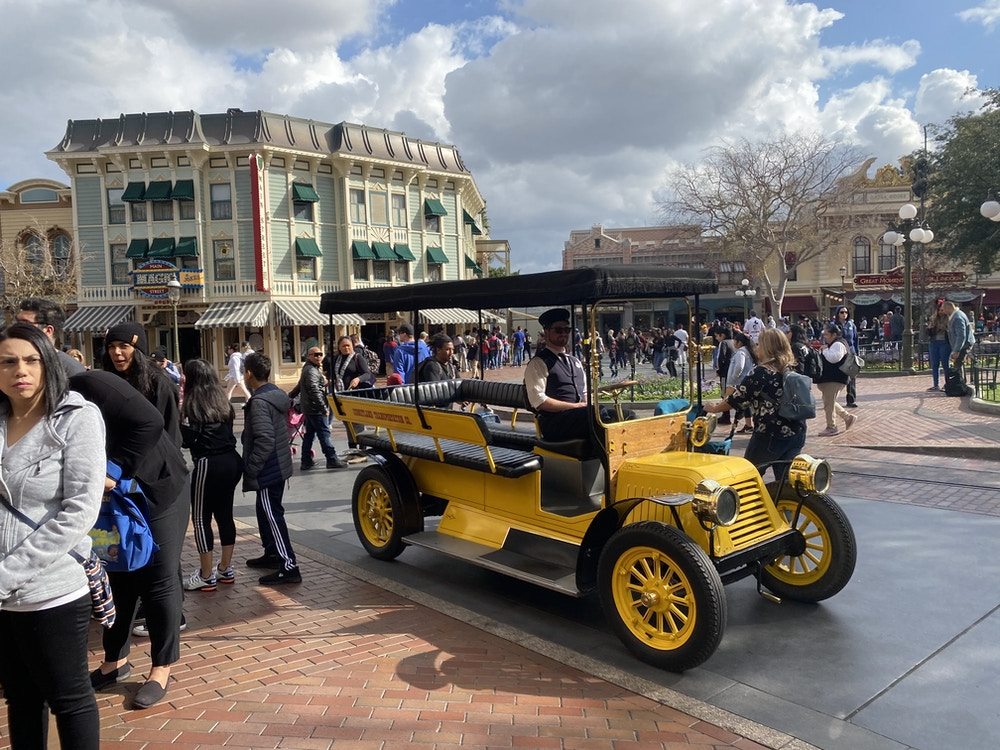 main street usa dl