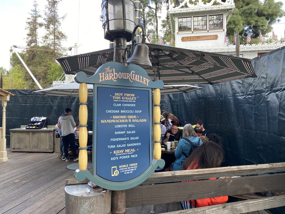 mark twain refurbishment