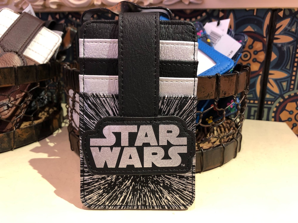 Star Wars ID and Card Holder