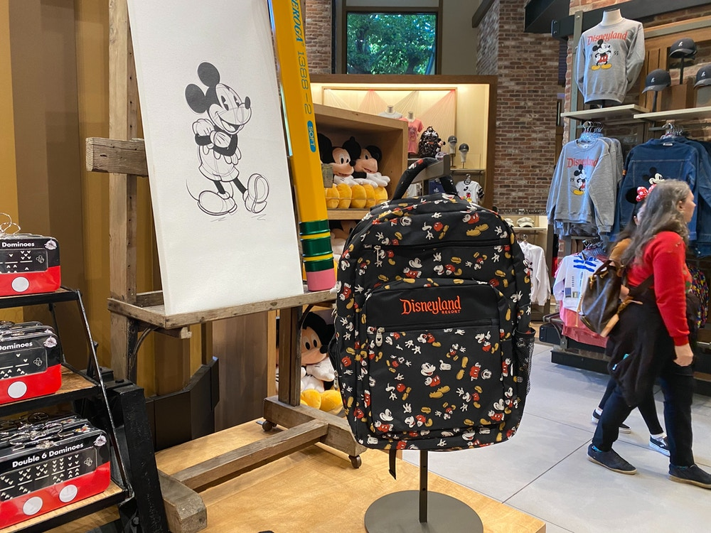 Disneyland Resort Backpack