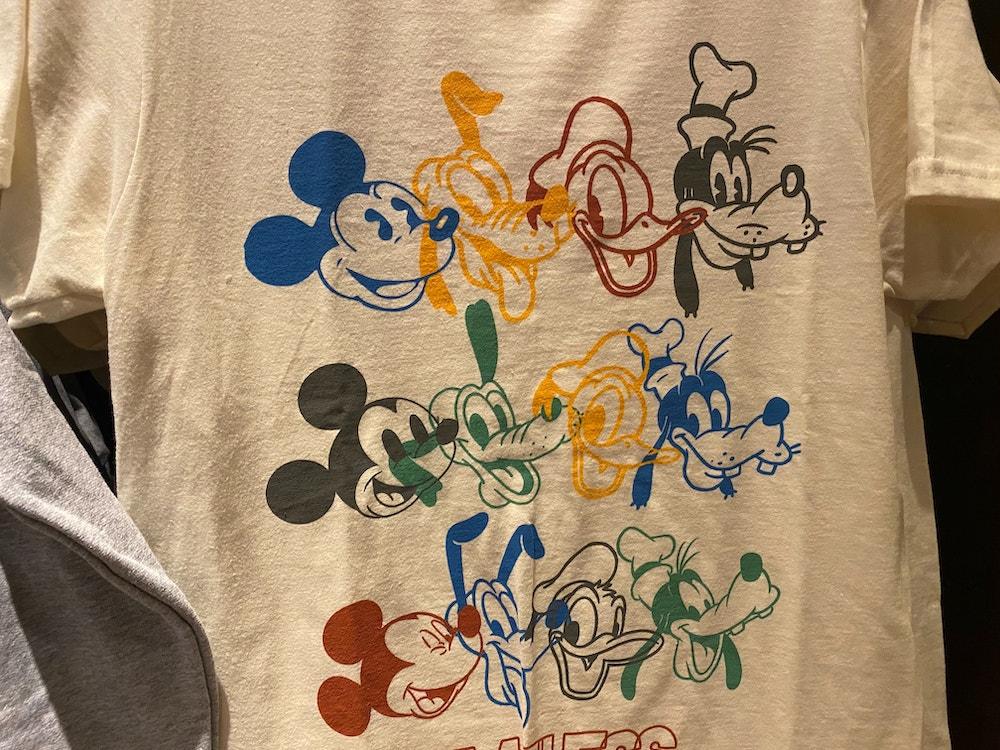 Disneyland Resort Timeless T-Shirt