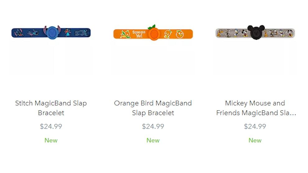 slap magicband