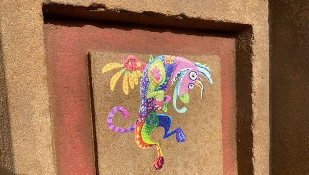 epcot-wall-art-mexico-coco-dante-2.JPG