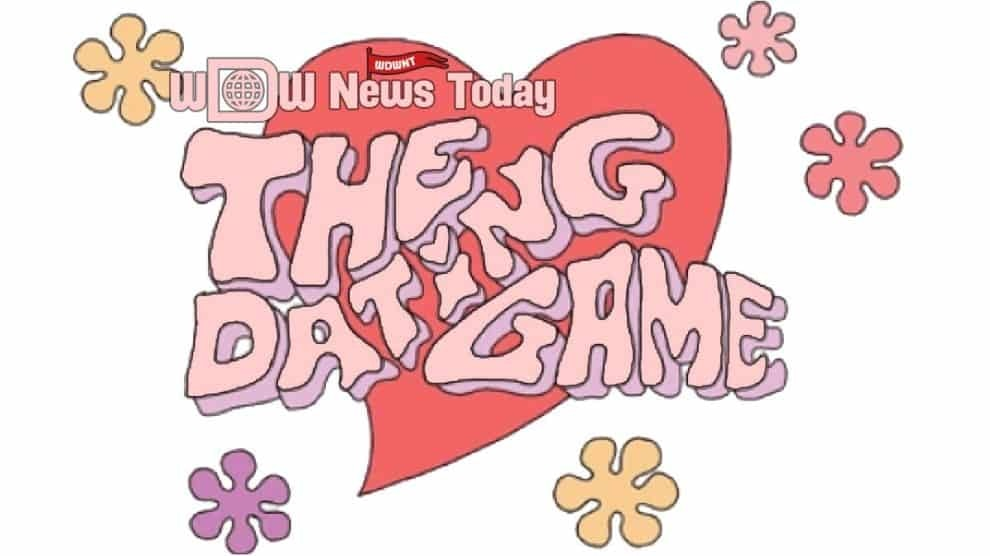 The Dating Game logo