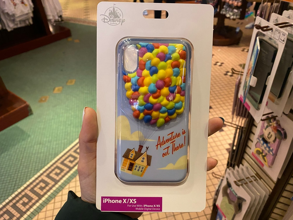 Up Phone Case