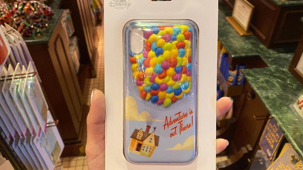 Up Phone Case