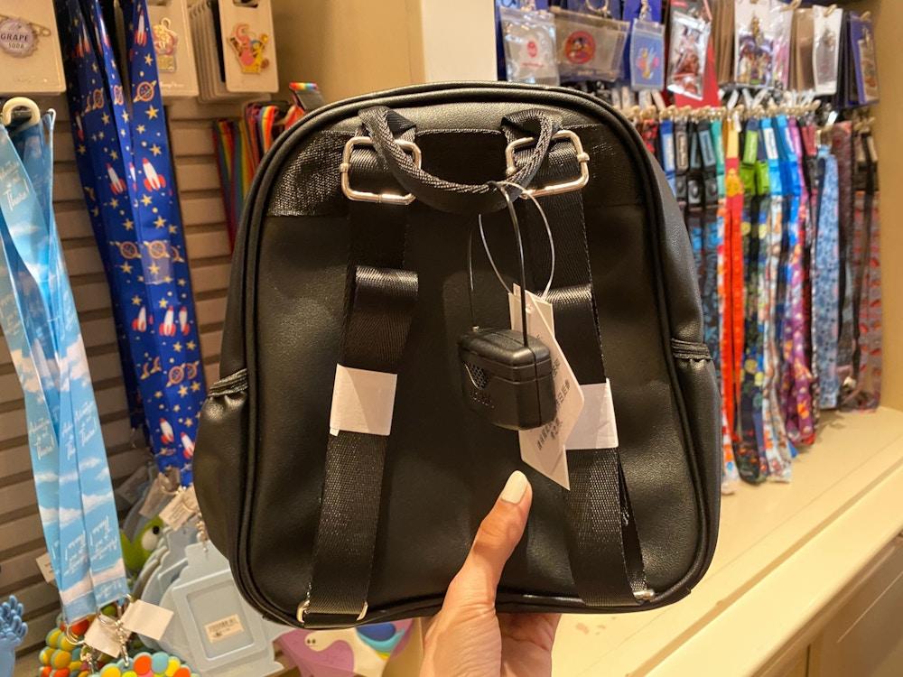 blackpackback