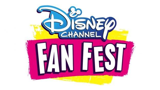 disney channel fan fest 2020 logo