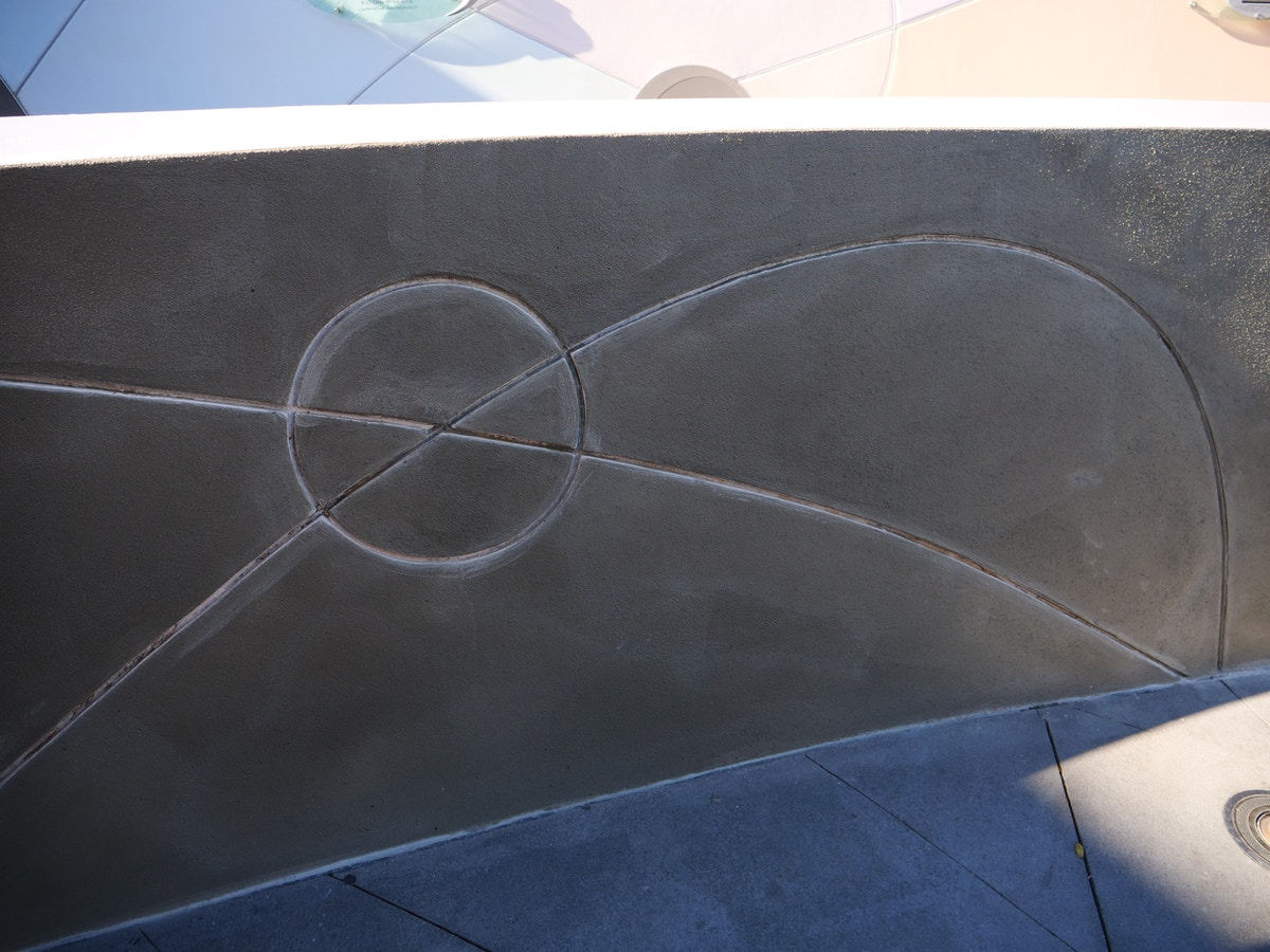 Mission Space Painting