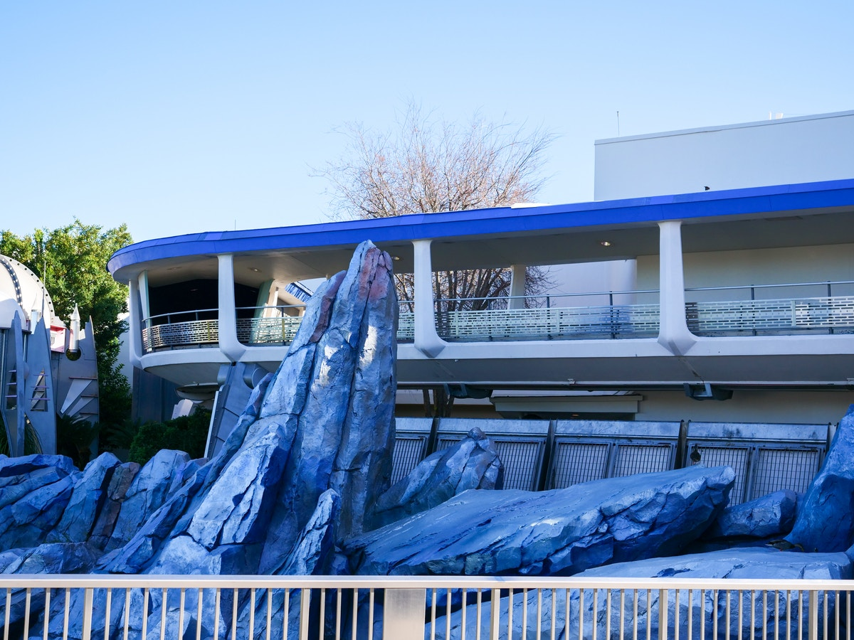 PeopleMover Post Refurbishment