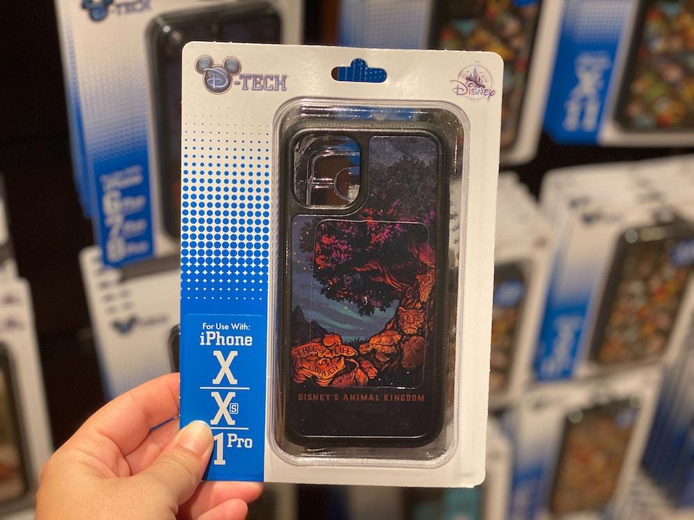 animal kingdom tree of life phone case