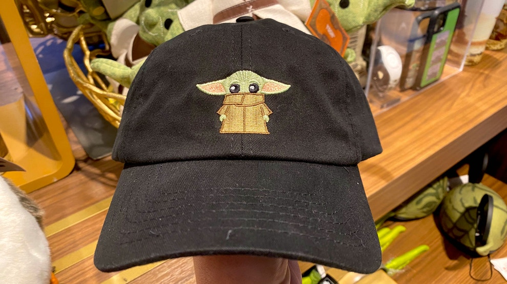 The most adorable of Star Wars - inspired headgear