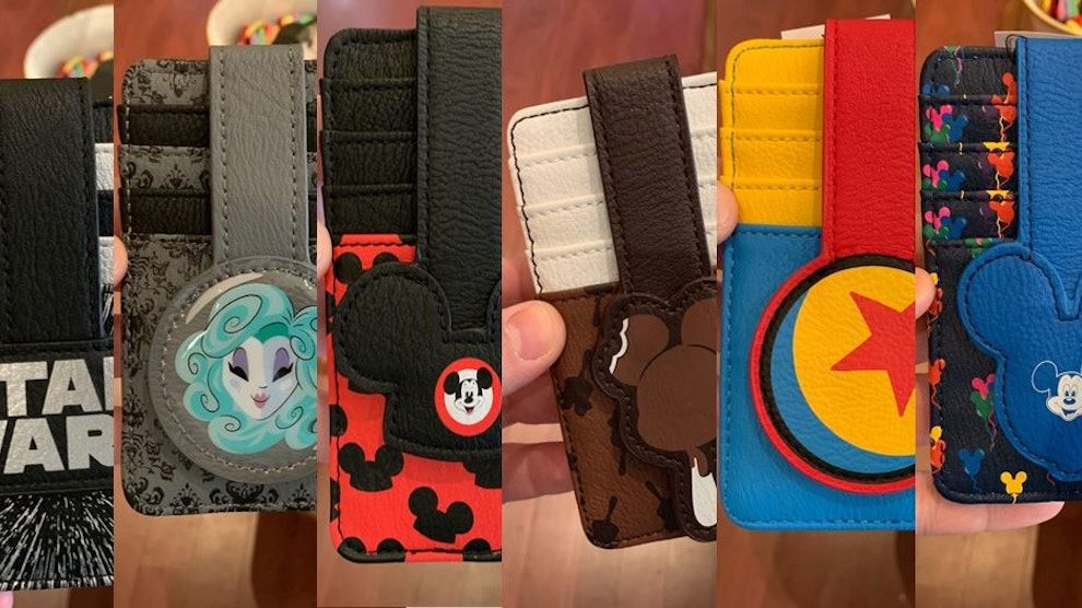 card holders featured