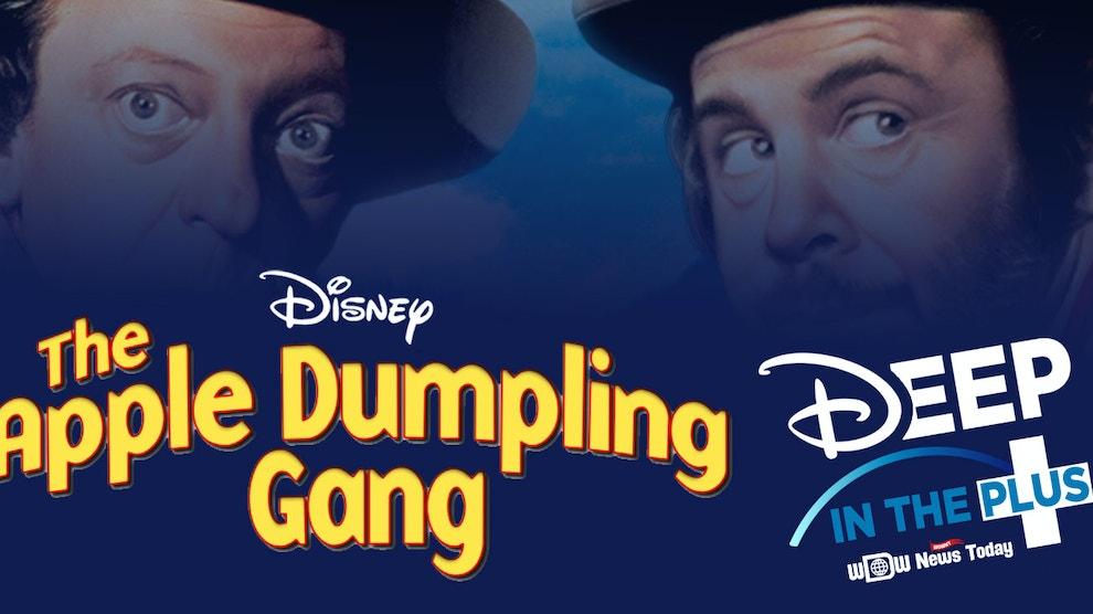 Apple Dumpling Gang Review