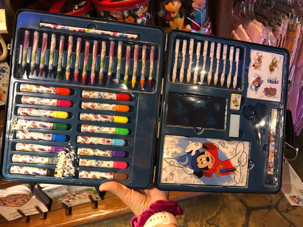 ink paint collection