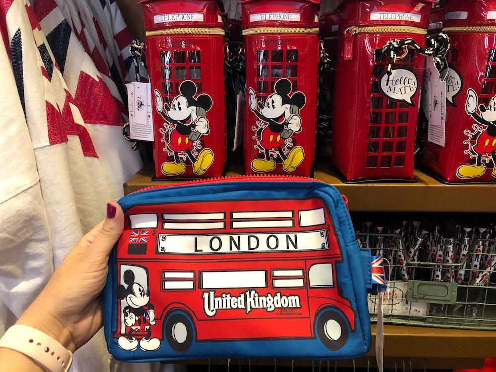london bags uk pavilion epcot