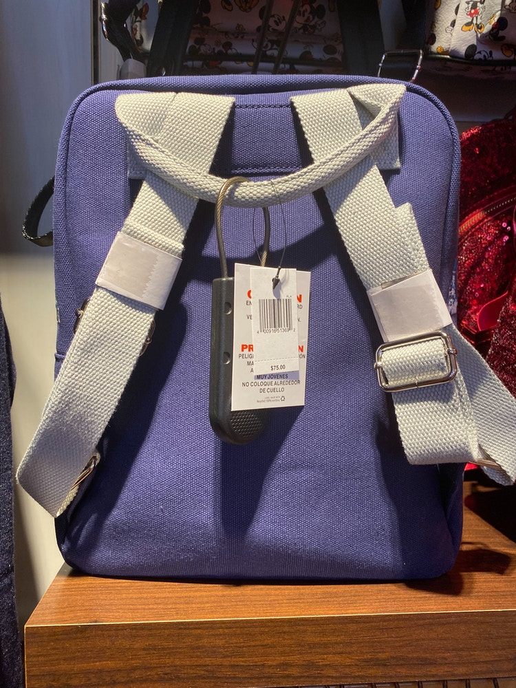 loungefly box backpack dhs
