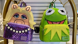 muppet loungefly backpacks