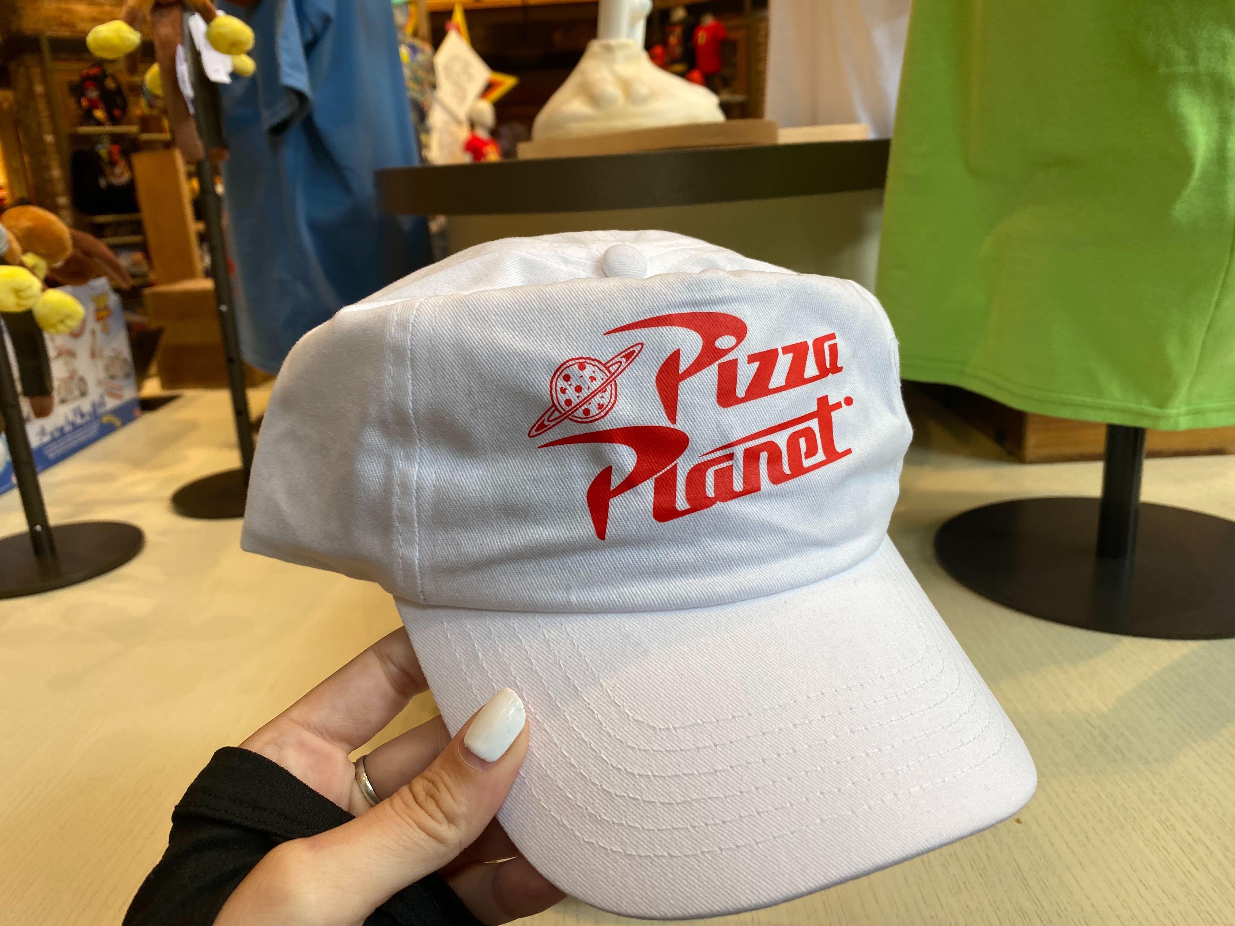 Pizza Planet Baseball Hat - $27.99