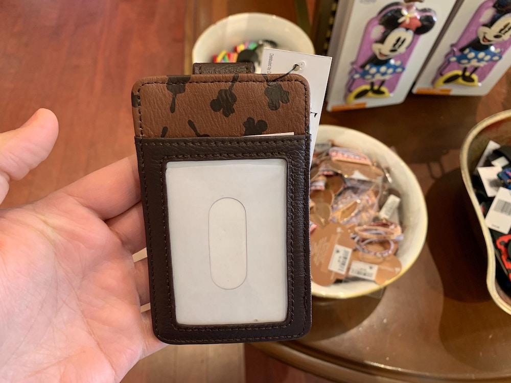card id holder wallets mk