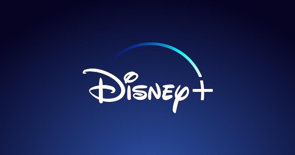 Disney Magic Beat Quarantine Blues _ Disney+ Logo