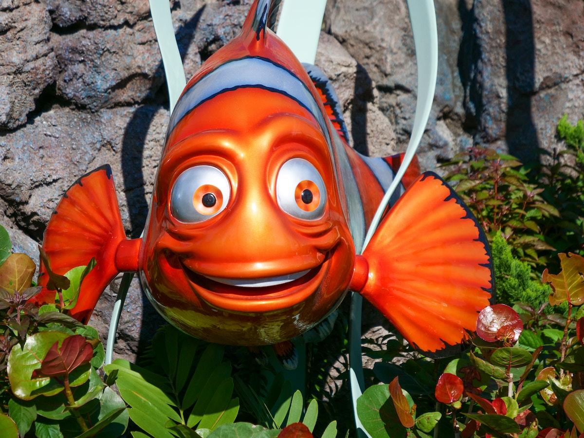 Marlin the Fish