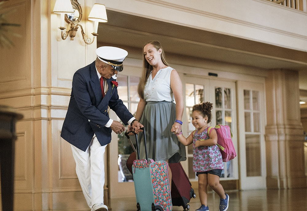 Disney Magic Beat Quarantine Blues _ Resort Travel