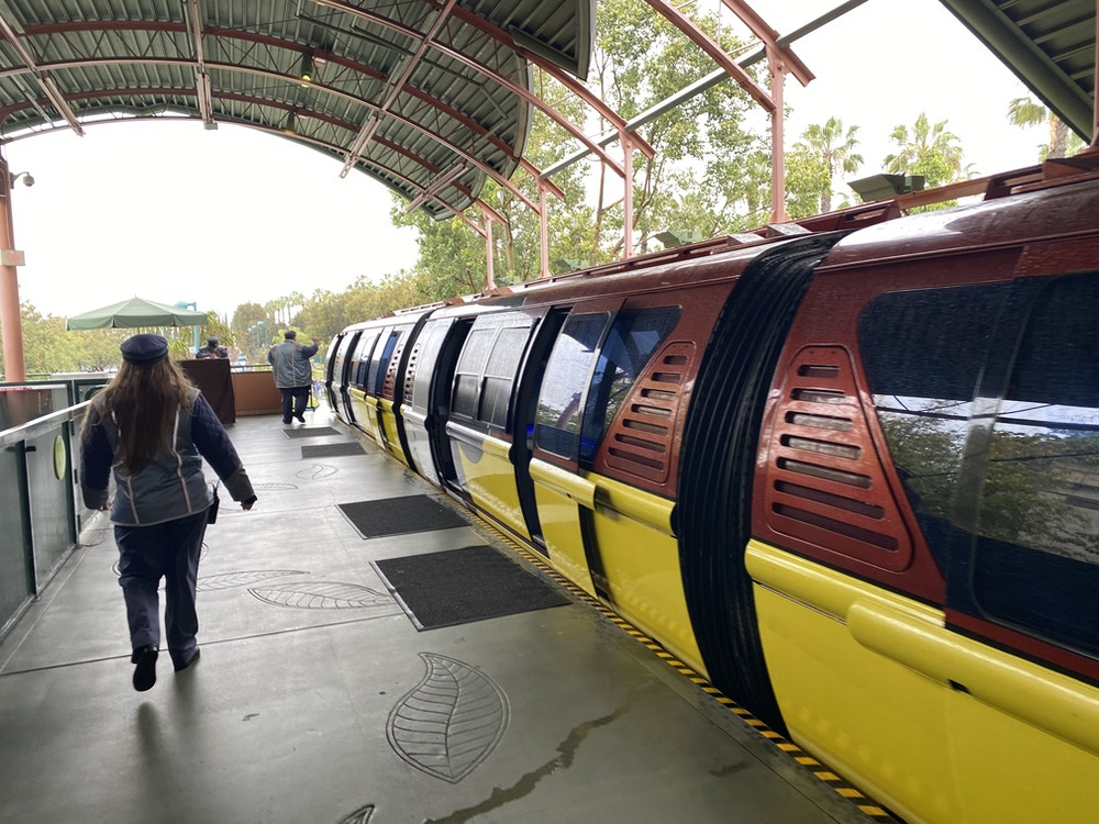 Monorail DL