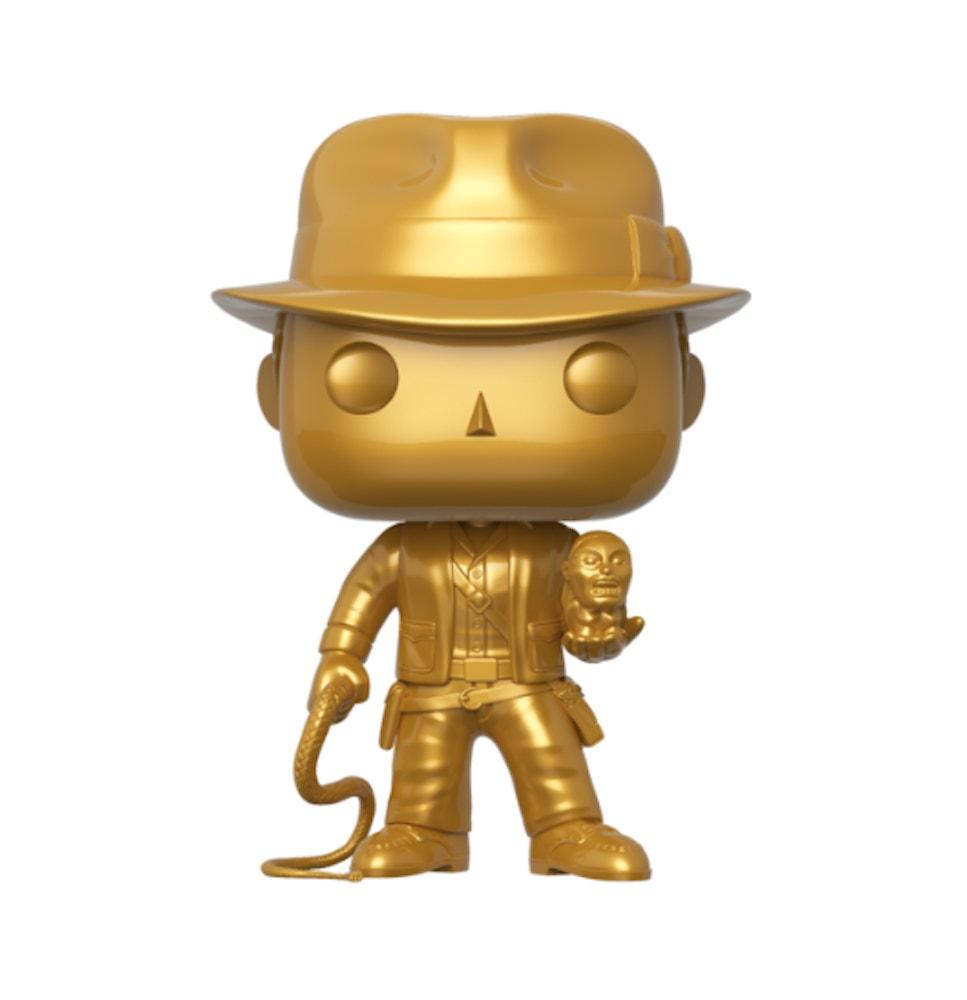 Indiana Jones Pop