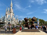 Chip and dale magic kingdom