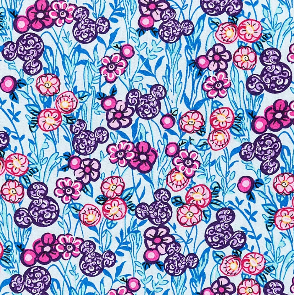 colorful garden vera bradley