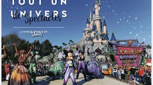 Disneyland Paris _ Heritage Booklet